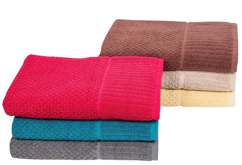 238972129d5776 Ręcznik frotte luca, gramatura: 500g/m2